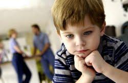 Взыскание алиментов на ребенка.