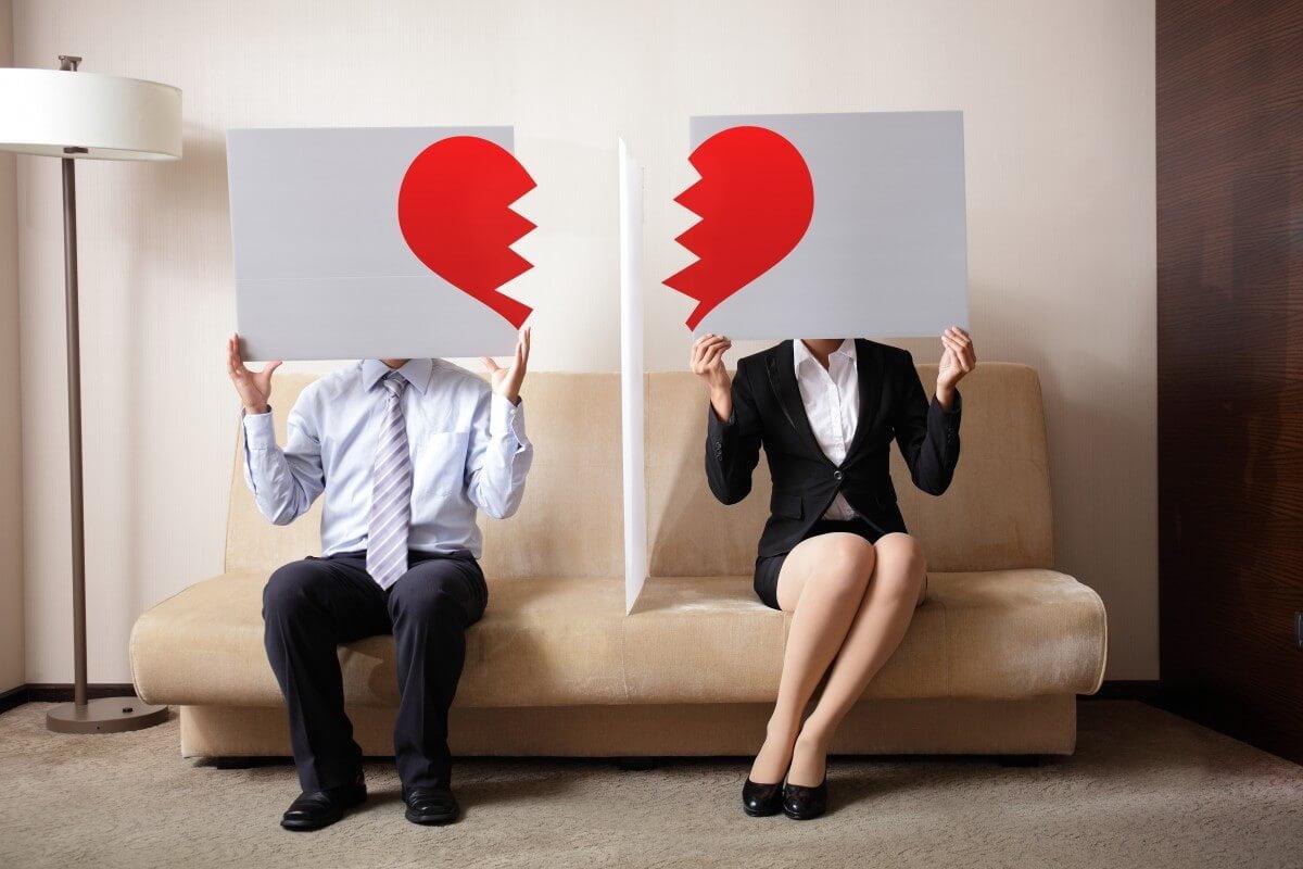 Развод, порядок оформления.