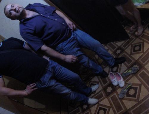 Незаконные действия сотрудников полиции Севастополь